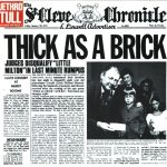 """Jethro Tull - """"Thick as a Brick"""""""