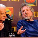 """Jimmy Page e Robert Plant voltaram ao estúdio - Artigo de opinião sobre o álbum """"Walking Into Clarksdale"""""""