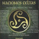"""Vários - """"Naciones Celtas"""" + Vários - """"Naciones Celtas II - O Caminho Das Estrelas"""""""