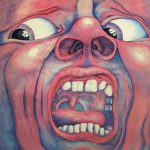 """King Crimson - """"In the Court of the Crimson King"""""""