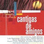 """Reunião De Amigos Da Música Tradicional  - """"Sobe, Sobe, Balão Sobe"""" (artigo de opinião sobre a compilação """"Cantigas De Amigos"""""""