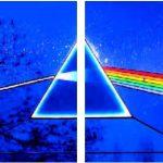 """Pink Floyd - """"De Ambos Os Lados Da Lua"""" (artigo de opinião)"""