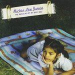 "Rickie Lee Jones - ""Evening Of My Best Day"""