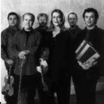 """Altan - """"Se Um Grupo Irlandês Agrada A Muita Gente..."""" ) concertos / festivais / intercéltico)"""