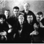 """Tejedor + Lenga-Lenga + Dervish - """"Irmãos Tejedor Levam Sendim À Loucura"""" (concertos / festivais)"""