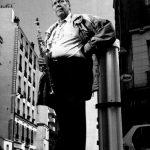 """William Parker + Steve Lacy & Geri Allen + Lee Konitz & Joey Baron - """"Conversa De Gigantes Do Jazz No CCB, William Parker Em Coimbra"""" (concertos / artigos de opinião / jazz)"""