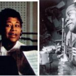 """Ben Webster - """"Soulville"""" + Bill Evans - """"Alone"""" + Chick Corea - """"Rendezvous In New York"""" + Shirley Horn - """"May The Music Never End"""" + Ella Fitzgerald & Louis Armastrong  - """"Again"""""""