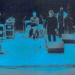 """Gianluigi Trovesi Ottetto - """"Fugace"""" + Spring Heel Jack  - """"Live"""" + The Tradition Trio - """"Tone"""" + Akosh S. Unit - """"Vetek"""""""