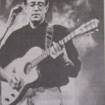 """Rui Veloso - """"Rui Mingos No Tempo Dos Samurais"""" (concerto / documentário / televisão / rtp)"""