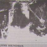 "Jimi Hendrix - ""Cornerstones, 1967-1970"""
