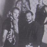 """Kronos Quartet - """"Kronos Quartet, Hoje, Em Lisboa - O Quarteto Da Corda"""""""
