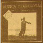 """Vários - """"Mundo da Canção - Música Das Terras Altas"""" (distribuidora / importadora / céltica)"""