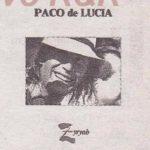 """Paco de Lucia - """"Zyryab"""""""