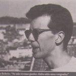 """Nuno Rebelo - """"Nuno Rebelo, Depois Da Vitória No Concurso De Música Moderna - 'Gosto Da Liberdade De Improvisação'"""" (entrevista)"""