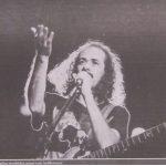 """Carlos Santana + Happy Mondays - """"Happy Mondays E Santana Não Aquecem Nem Arrefecem Alvalade - Só Canções Conhecidas, O Resto Não"""" (concertos)"""