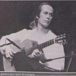 """Paco De Lucia - """"Paco De Lucia Em Concerto Telúrico, Em Lisboa - Flamenco, Do Coração Aos Pés"""" (concerto)"""