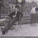 """Etienne Daho - """"Paris Ailleurs"""" - Entrevista -"""