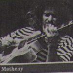 """Pat Metheny- """"O Guitarrista Que É Conforme"""" 8televisão)"""