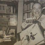 "José Duarte, Frank Sinatra - ""Acordar Para A Realidade"" (entrevista a José Duarte sobre Frank Sinatra)"