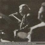 """Tom Jobim - """"Tom Jobim Nos Jerónimos - Silêncio Lento Dos Trovadores"""" (concerto)"""