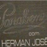 """Herman José - """"A Fera Amansada"""" (televisão)"""