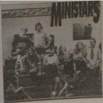 """Ministars - """"Ministars"""""""