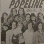 """Popeline - """"Pensando Em Ti"""""""