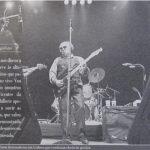 "Van Morrison - ""Van Morrison Actuou Em Lisboa E No Porto - Ouvir Para Crer"""