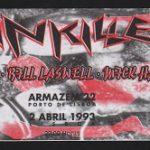 """Pain Killer / Painkiller - """"Uma Dor Sem Remédio"""" (concertos)"""