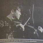 """Vários (Barzaz, Battlefield Band, ...) - """"Começou O Festival Intercéltico Do Porto - Artífices Do Mar"""""""