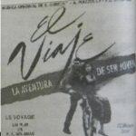 """Vários - """"El Viaje"""" (banda sonora original)"""