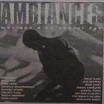 """Vários - """"Ambiances – Musiques D'Un Nouvel Âge"""""""